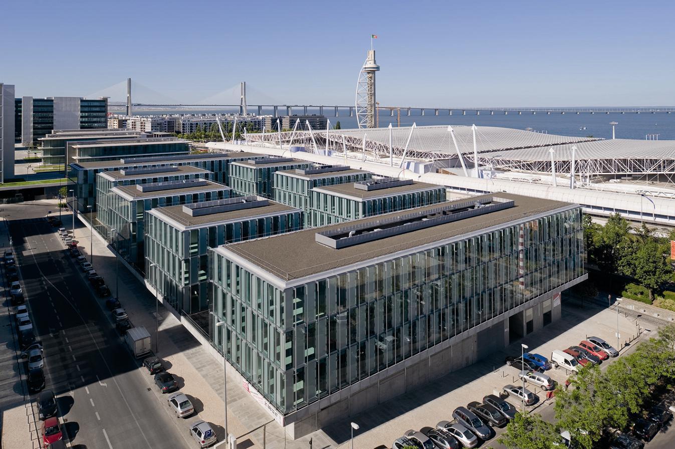 Mercado de escritórios de Lisboa em máximos de 2009