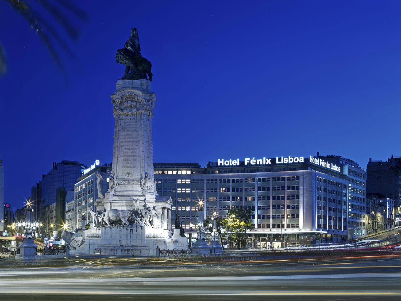 Portugal terá mais 65 hotéis em 2019 (23 são em Lisboa)