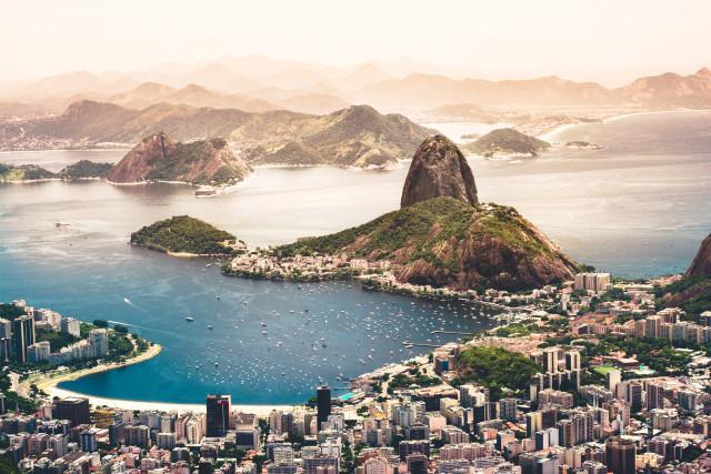 Salão imobiliário no Brasil potencia relações com Portugal