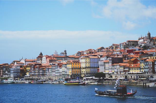 Imobiliário no Porto teve em 2018 o melhor ano de sempre