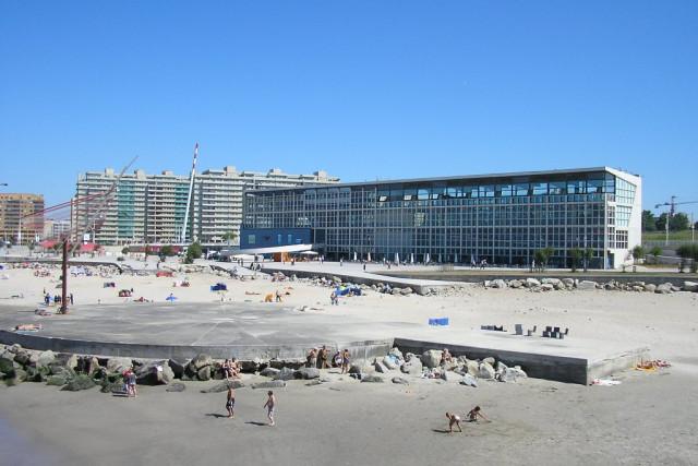 Edifício Transparente (no Porto) e centenas de casas junto ao mar vão ser demolidos
