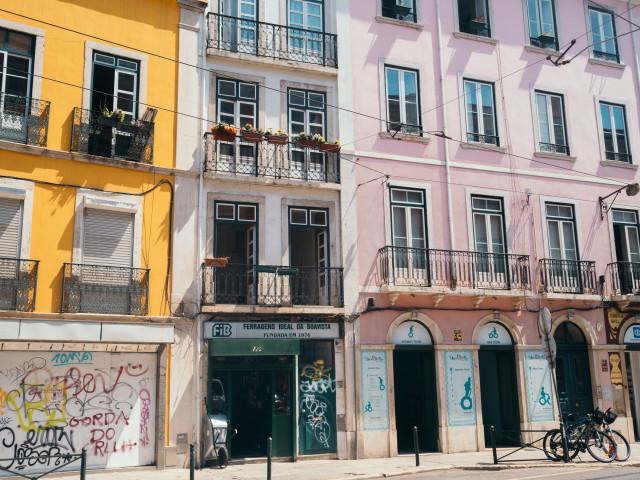 Avaliação bancária de casas em máximos de 2008: está nos 1.220 euros por m²