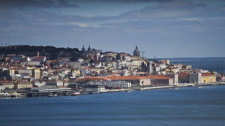 Portugal entre os países com maiores subidas nos preços das casas até 2020