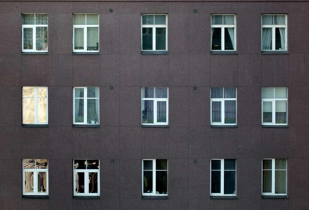 Quando e por que é que deixamos de ter varandas nos edifícios residenciais?