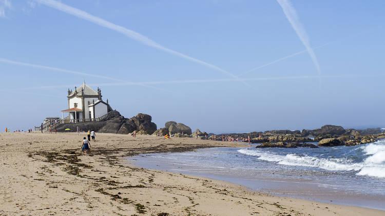 Distrito do Porto tem 38 praias com ´Qualidade de Ouro´