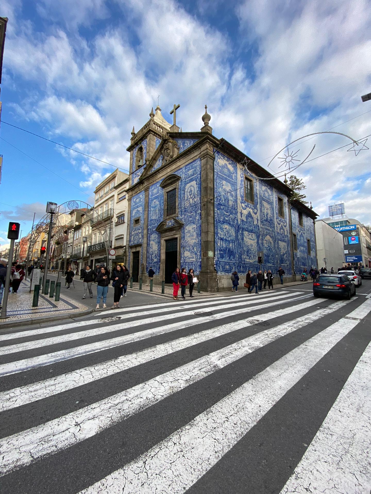 Forbes põe Porto na lista das cidades a visitar este ano. Conheça o top 20