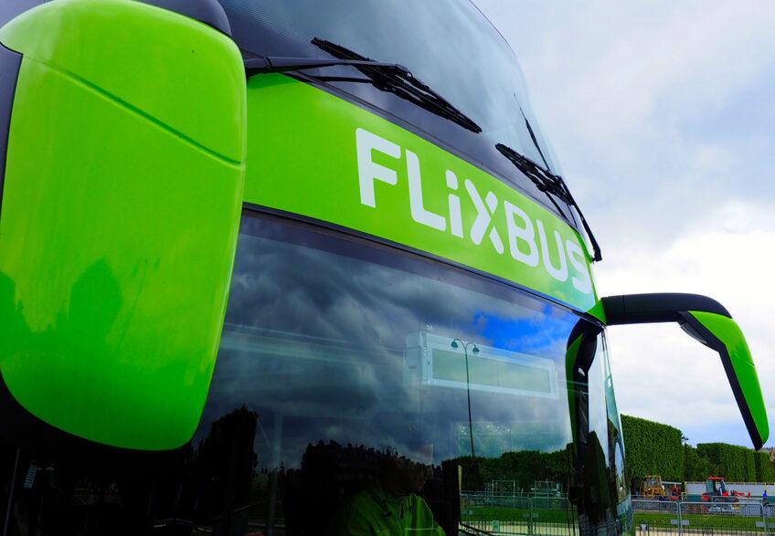 FlixBus aposta no Algarve com viagens domésticas e mais frequências para o sul de Espanha