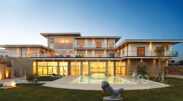 Casas de luxo: investimento em Portugal abaixo da média europeia
