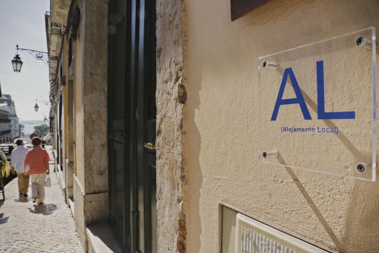 Preços dos T2 em Lisboa baixaram 20% com criação de zonas de contenção de AL