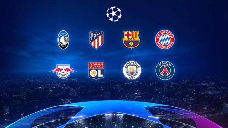 Champions a oito arranca hoje em Lisboa e terá impacto económico para Portugal de 50,4 milhões