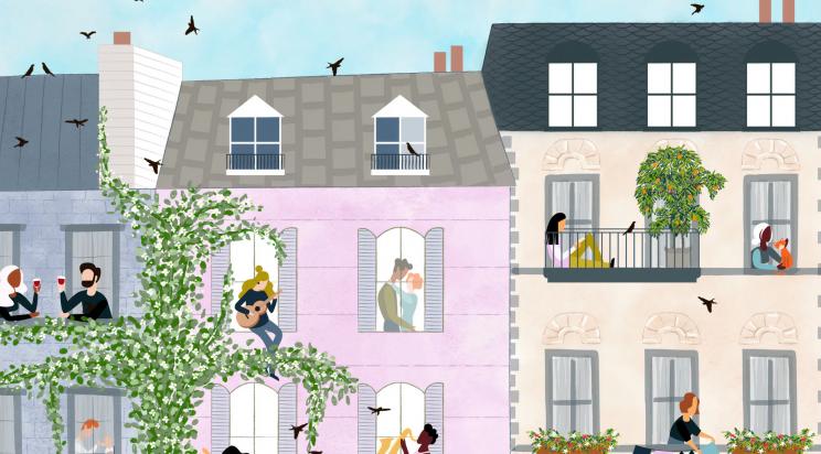 O que mudou na habitação desde 2010: preço das casas subiu quase o dobro das rendas