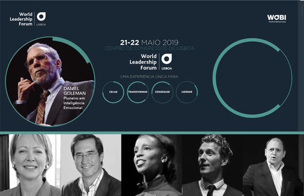 "Lisboa acolhe ""World Leadership Forum"" a 21 e 22 de Maio"