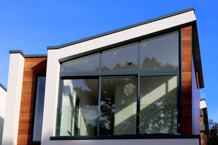 O que é uma casa passiva? O futuro ecológico na área da construção