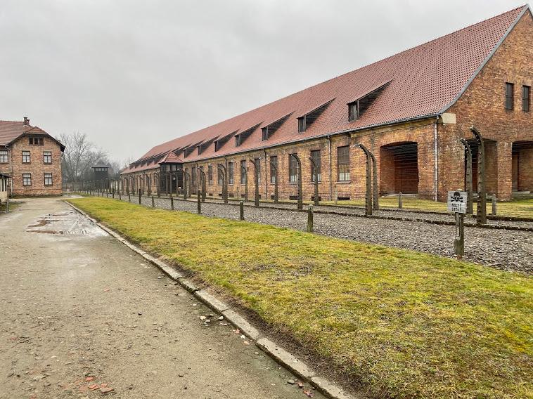 Museu do Holocausto inaugurado no Porto - é o primeiro na Península Ibérica