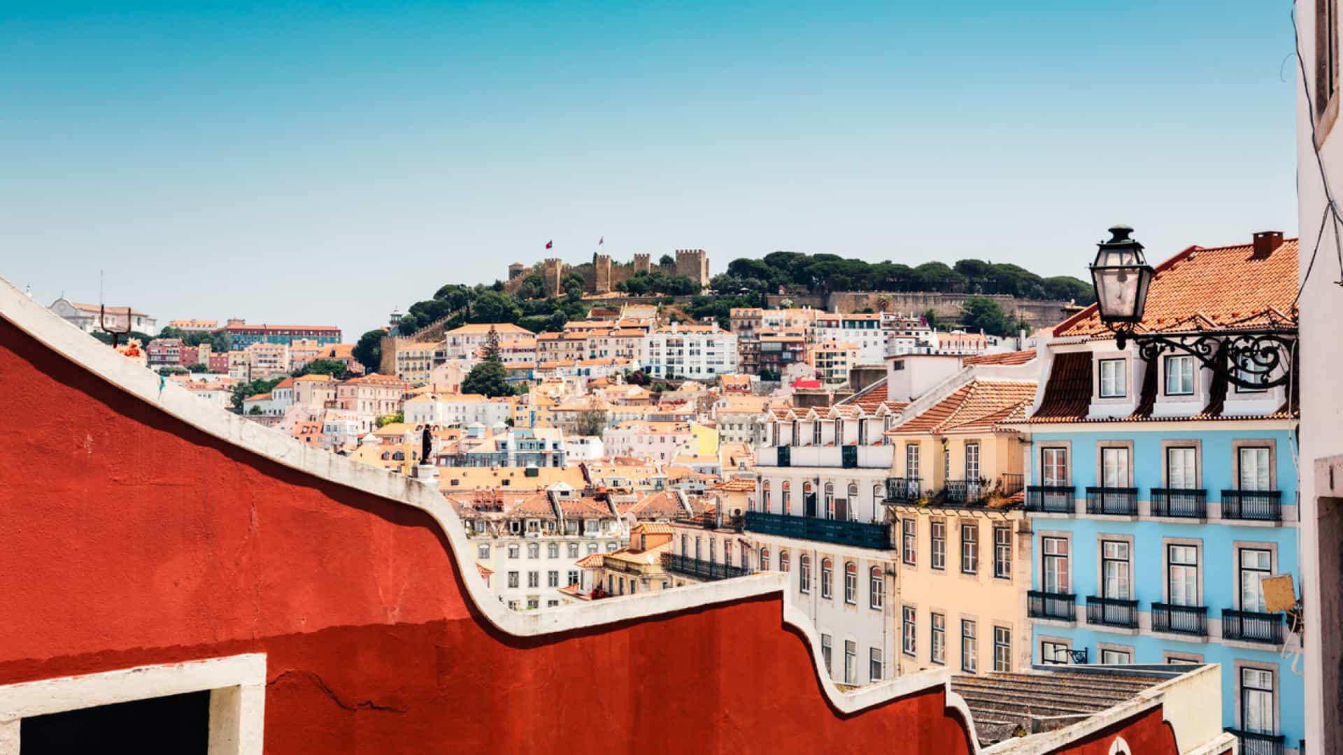 Portugal mantém-se o melhor destino para os Vistos Gold