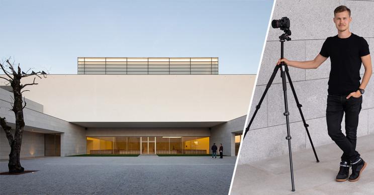 Fotografia, a aliada da arquitetura e do imobiliário: imagens dão vida e visibilidade aos projetos