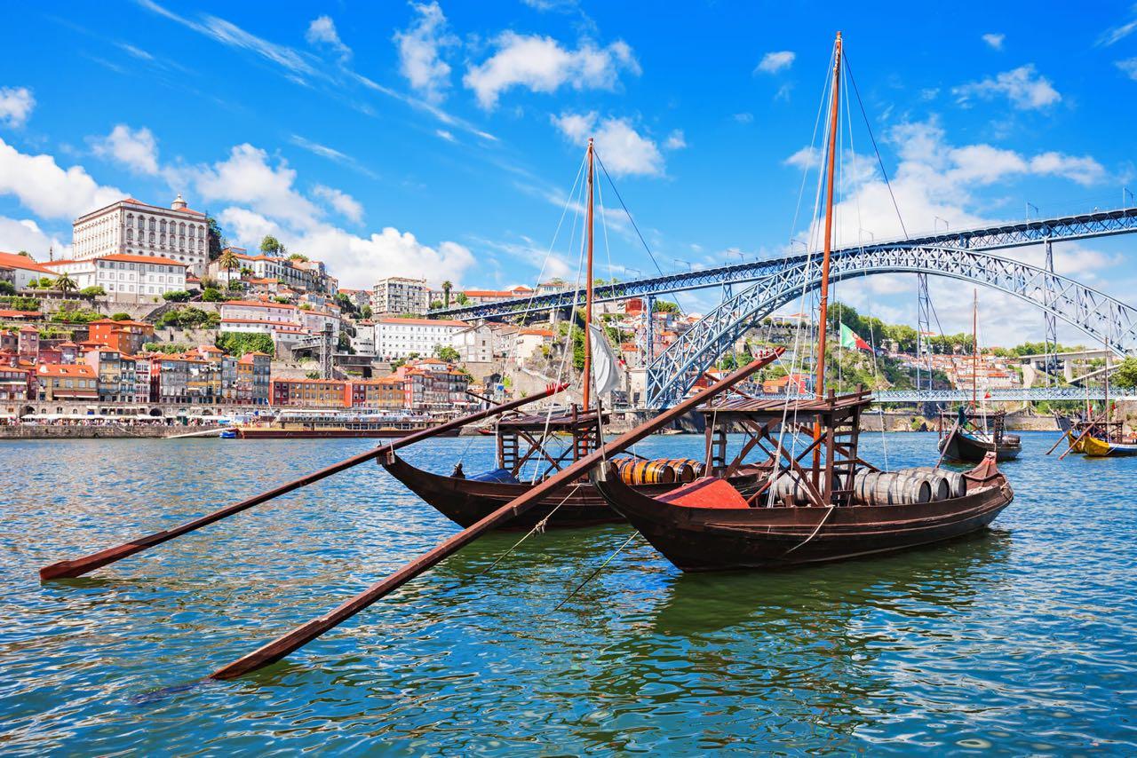 Imobiliário de luxo? Lisboa e Porto entre as cidades com mais procura