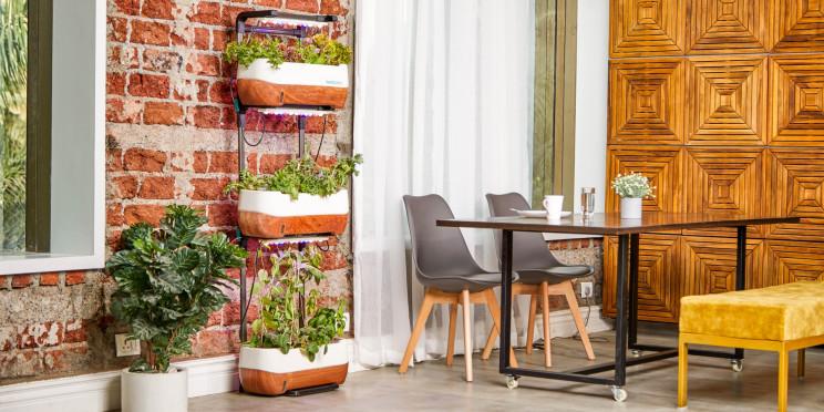 Truques para decorar o terraço sem gastar muito dinheiro
