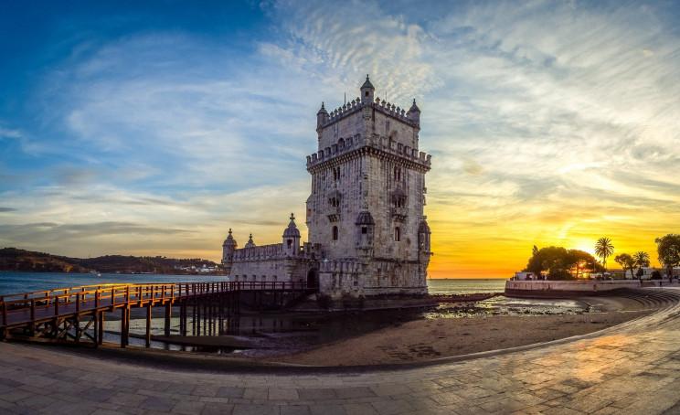 Preço das casas em Lisboa cai pela 1ª vez em 5 anos