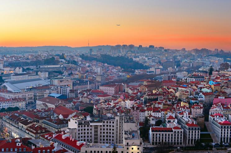 Lisboa sobe nas cidades com melhor qualidade de vida do mundo