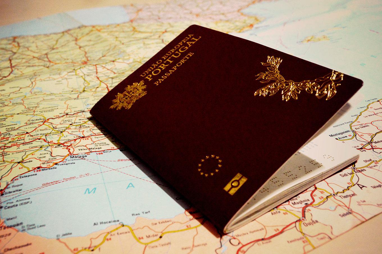 Passaporte português é o 5º mais poderoso do mundo: dá entrada em 185 países