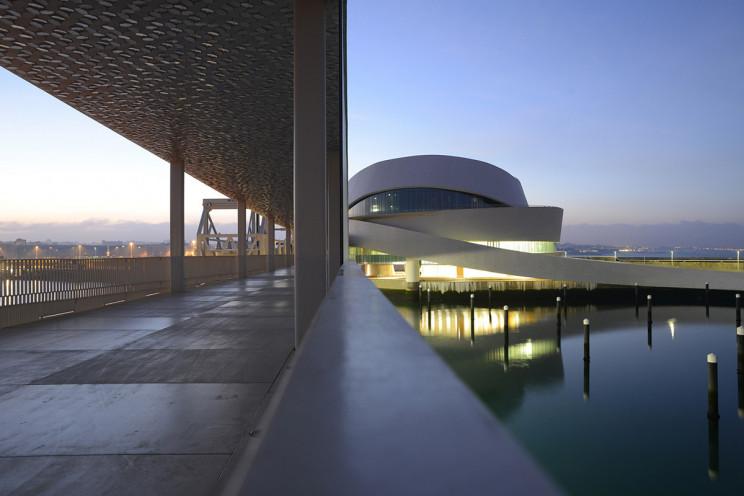 Arquitetura: Open House Porto regressa em junho com 70 espaços de portas abertas
