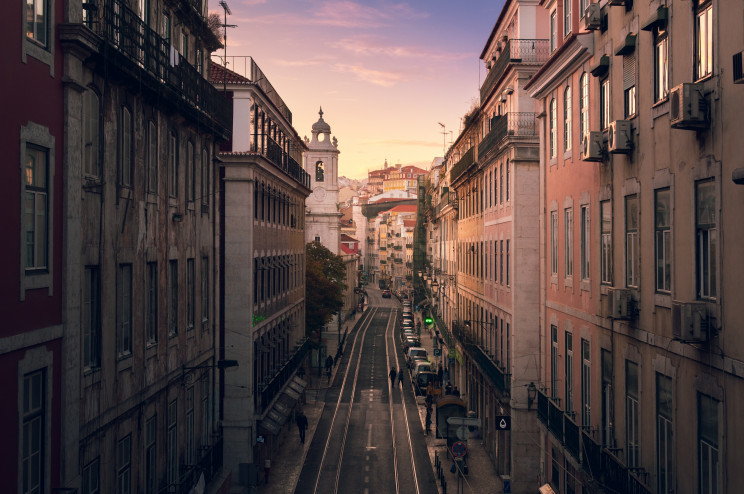 Preço das casas no centro histórico de Lisboa subiu 19% num ano… e 134% desde 2013
