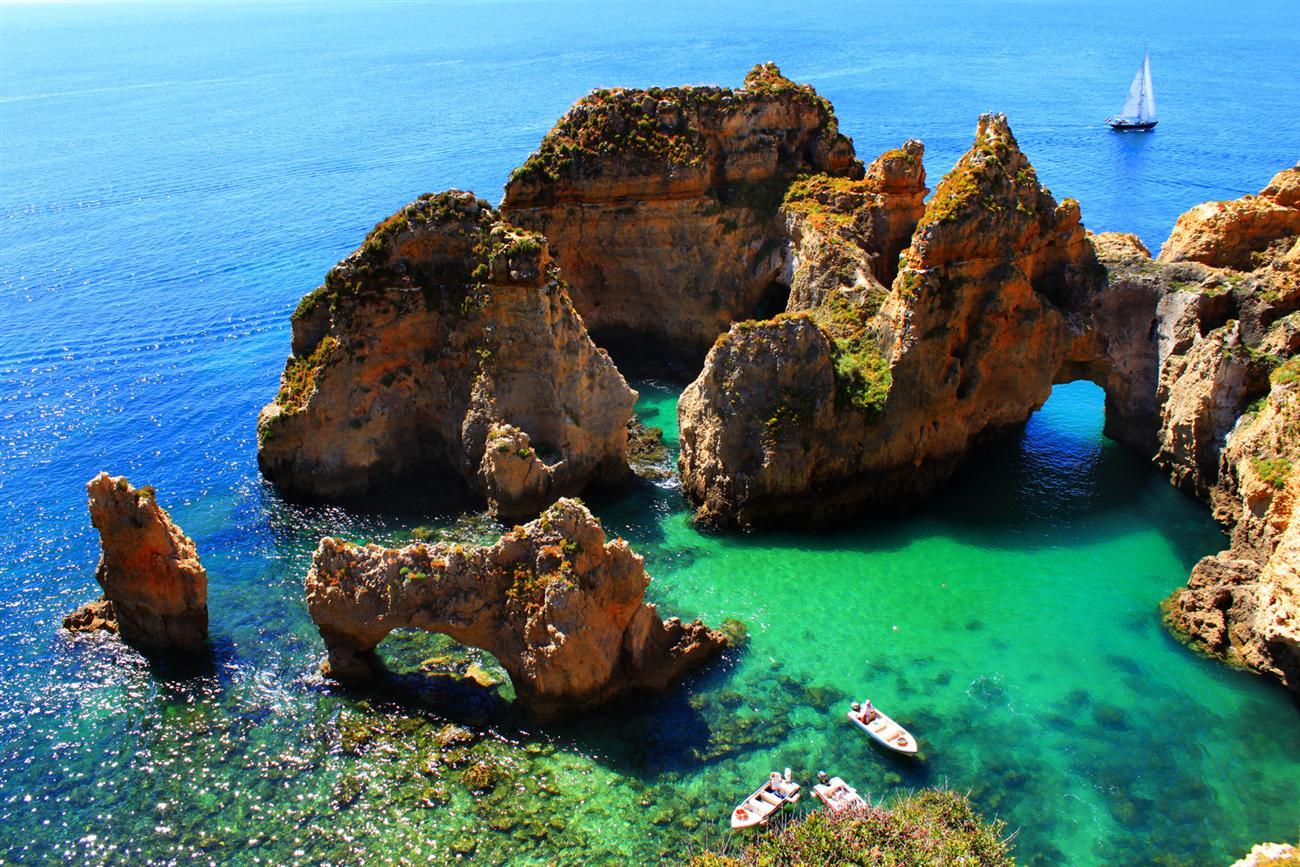 Algarve é o segundo destino de férias mais barato para os britânicos