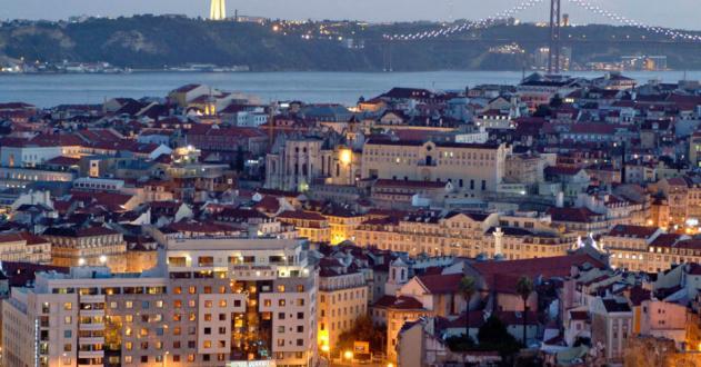 São já sete as zonas em Lisboa com proibição de registos de AL