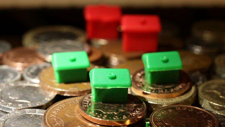 Juros devem manter-se negativos até 2024 - prestação da casa vai continuar a descer