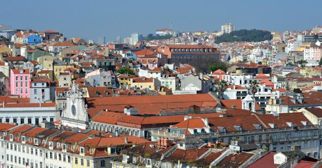 Portugal registou a terceira maior subida no preço das casas de toda a UE