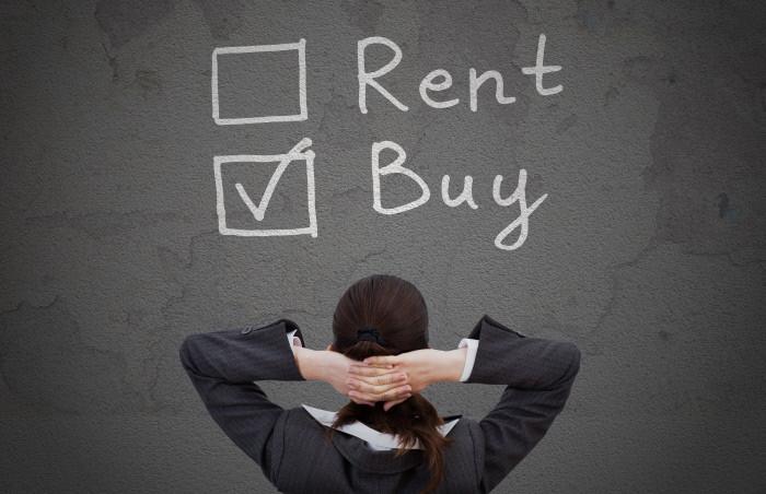 Comprar ou arrendar casa? Ser proprietário exige menor esforço financeiro em todo o país