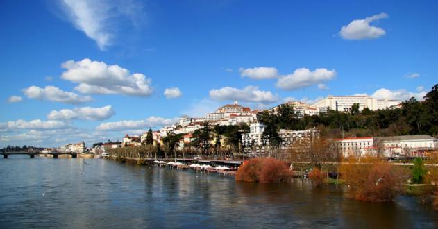 Coimbra surge como alternativa para os reformados norte-americanos da Flórida