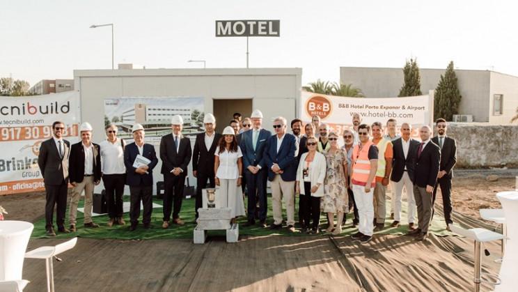 """Grupo holandês """"aterra"""" em Portugal para investir 10 milhões em hotel em Matosinhos"""