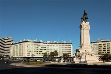 Arrendamento de escritórios ao rubro em Lisboa: é a terceira cidade europeia com maior crescimento