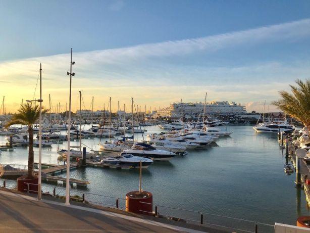 Marina de Vilamoura eleita marina internacional do ano