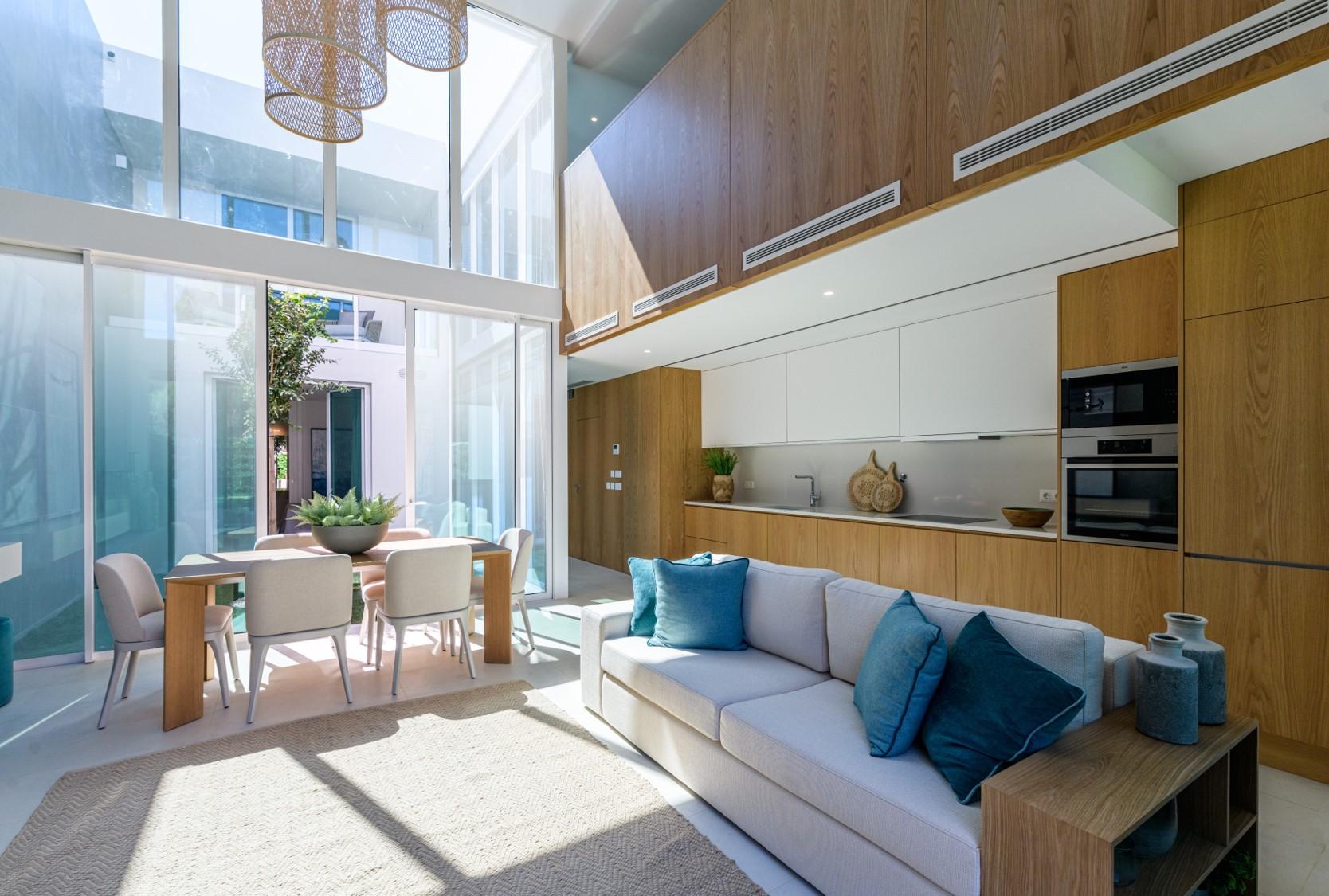 Habitação nova dispara no Algarve