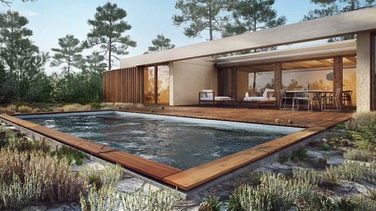 Pestana Troia Eco-Resort eleito o melhor hotel de praia do País