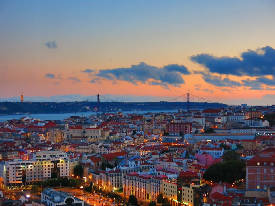 Lisboa fora das cidades do mundo com maior risco de bolha imobiliária