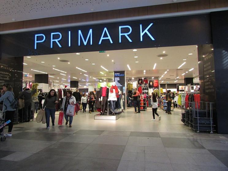 Mega Primark vai abrir no Porto: a primeira loja em Portugal com salão de beleza