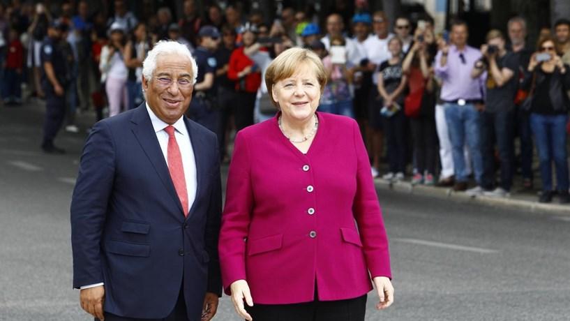 Portugal é um de 5 países da Zona Euro que vê PIB a acelerar em 2020