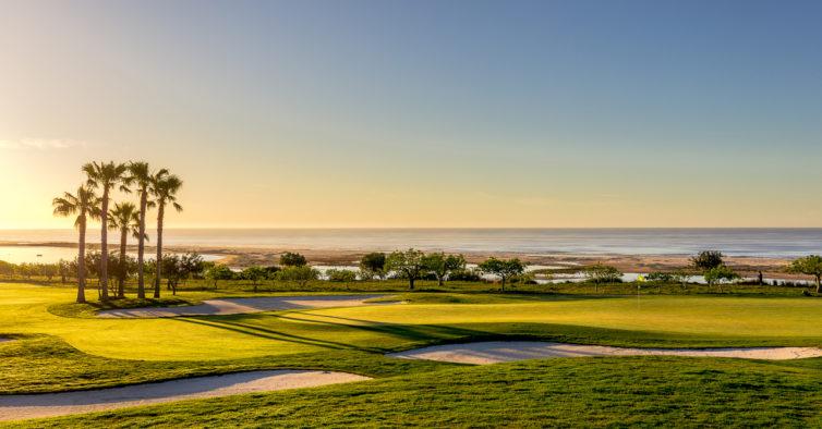 Algarve é o melhor destino de golfe do mundo para 2020