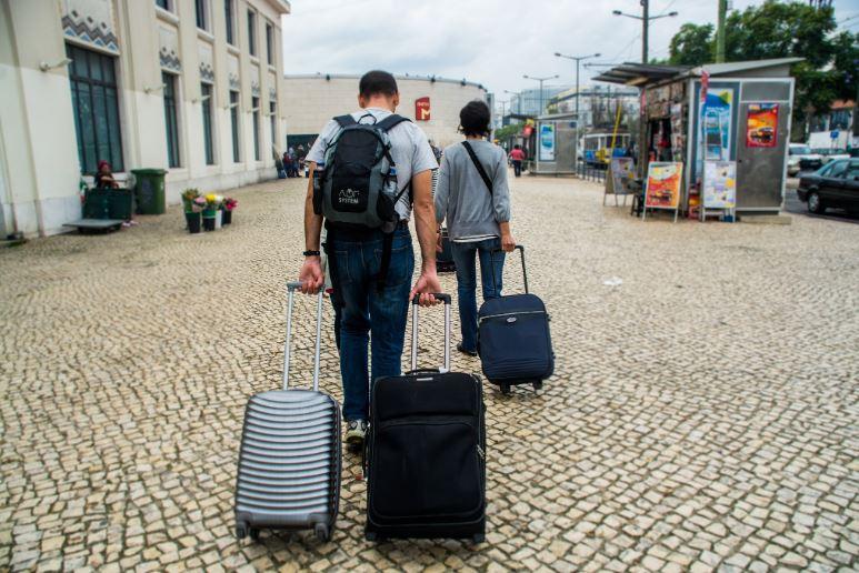 Quebras no turismo e imobiliário tiram receita fiscal à câmara de Lisboa