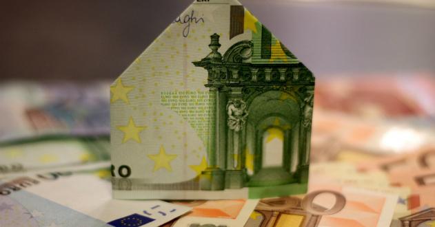 Só quem tem capitais próprios de cerca 15% do investimento pode 'sonhar' com habitação própria
