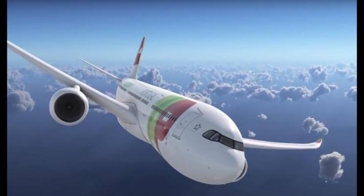 TAP classificada como uma das companhias aéreas do mundo mais seguras para voar em 2020
