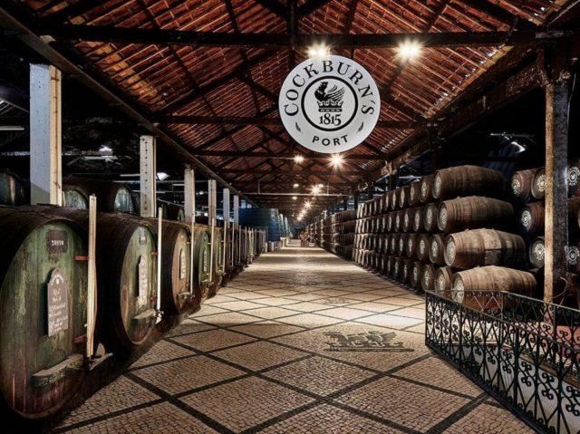 As melhores Caves do vinho do Porto para visitar