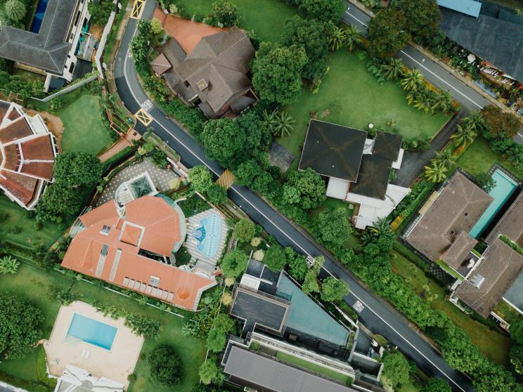 Imobiliário de luxo pode ganhar força em 2020