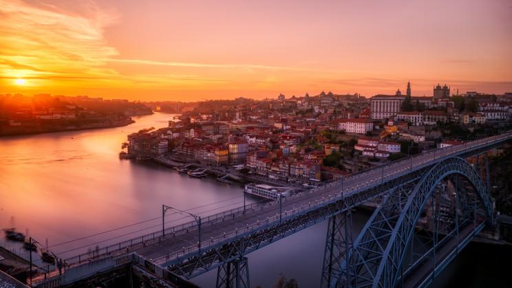 Construção da nova ponte sobre o Douro vai mesmo avançar