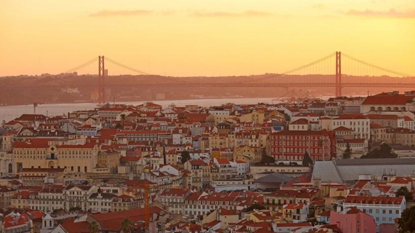 Vistos gold acabam em Lisboa e no Porto
