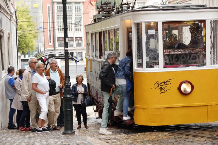 Vistos Gold acabam em Lisboa e Porto: só para investimentos imobiliários no interior